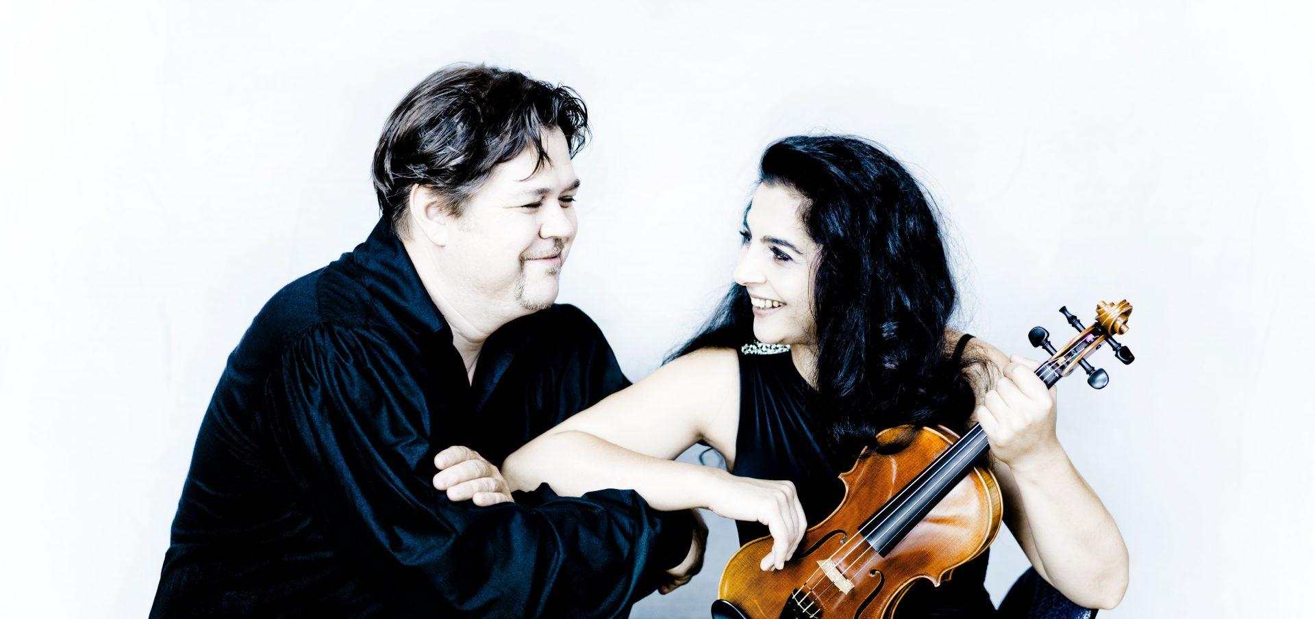 Parfenov Duo